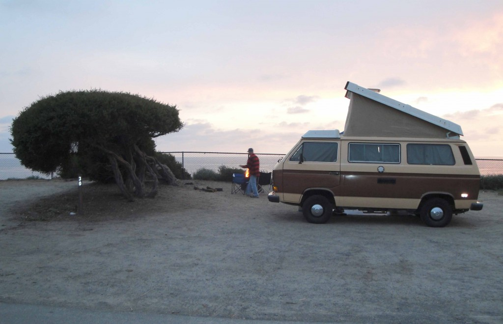 beers and beans san diego camping tips for state beaches. Black Bedroom Furniture Sets. Home Design Ideas