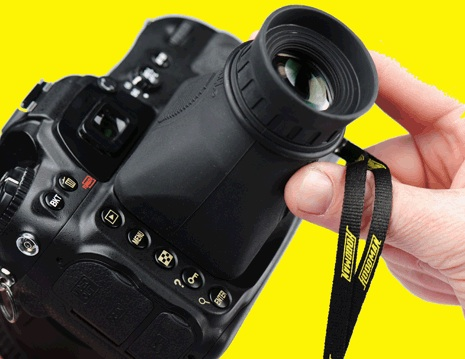 hoodman Travel Photo Gear Hack!