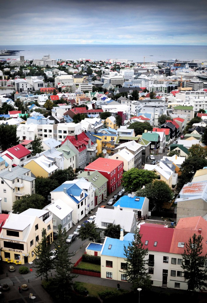 iceland3smaller 702x1024 90% of the Population Believes in Elves – Reykjavik, Iceland