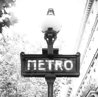 How To Save Money And Ride The Paris Metro Like A Local.