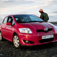 6 Tips for renting a car in Iceland