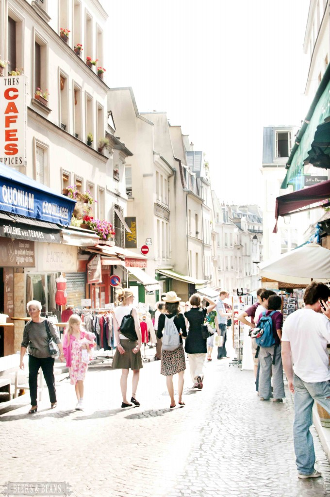 Paris market smallerforBnB 680x1024 Scenes From A Paris Market   A Travel Photo Essay