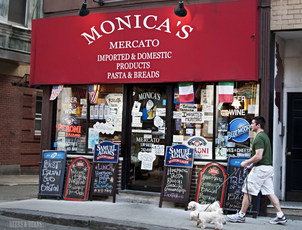 Monicas Mercato little italy boston smallerforbnb 1024x782 A Killer Culinary Tour of Bostons North End (aka Little Italy)   Part 1