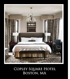 Copley Square Hotel in Boston Massachusetts 2 smallerforBnB 196x1961 Photo Essays
