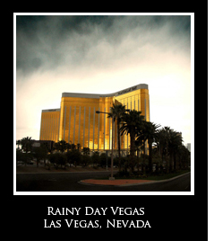Mandalay Bay Las Vegas Photo Essays