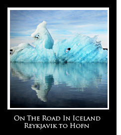On the road Iceland Photo essay icon1 Photo Essays