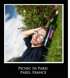 Picnic in Paris Photo Essays
