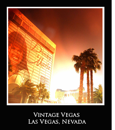 Vintage Vegas Photo Essays