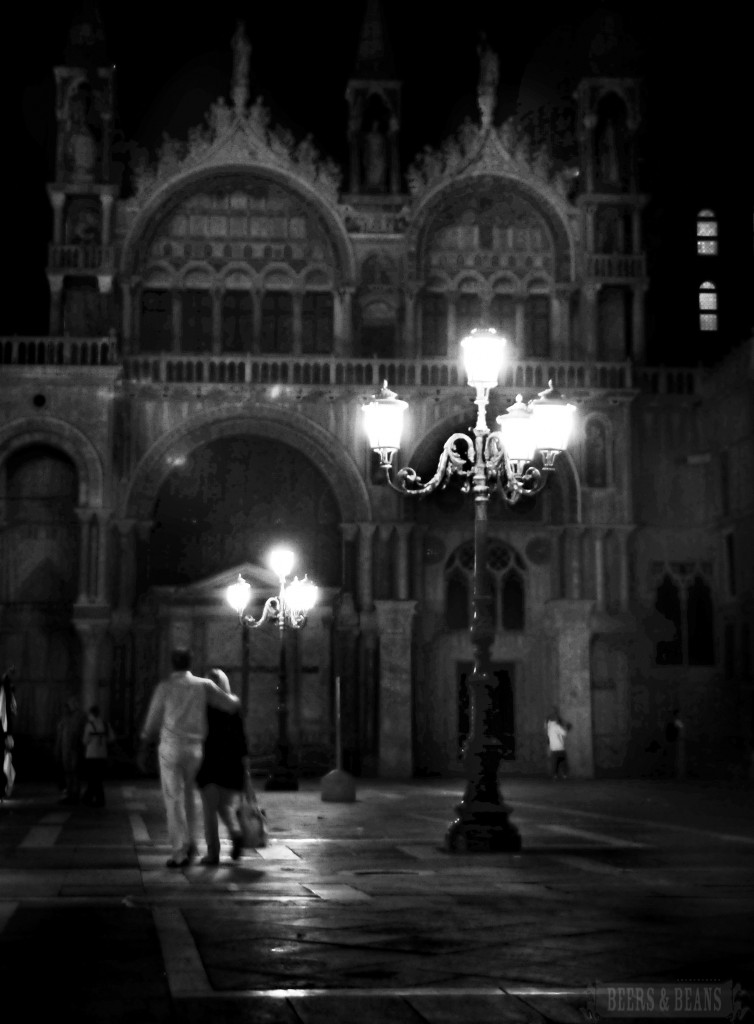 Streets of Venice Italy12BS1 5173edited smaller for BnB 754x1024 Venice After Dark   A Photo Essay