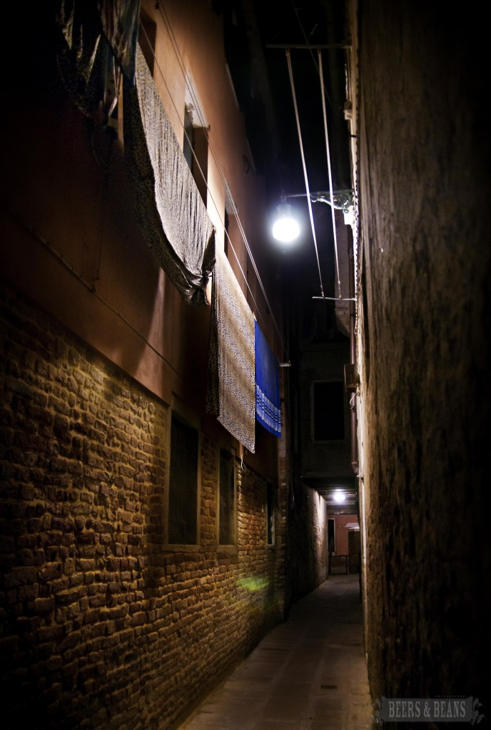 Streets of Venice Italy26BS1 5474edited smaller for BnB 688x1024 Venice After Dark   A Photo Essay