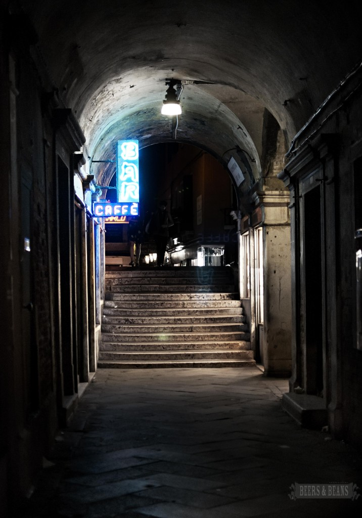 Streets of Venice Italy32BS1 6152edited smaller for BnB 716x1024 Venice After Dark   A Photo Essay