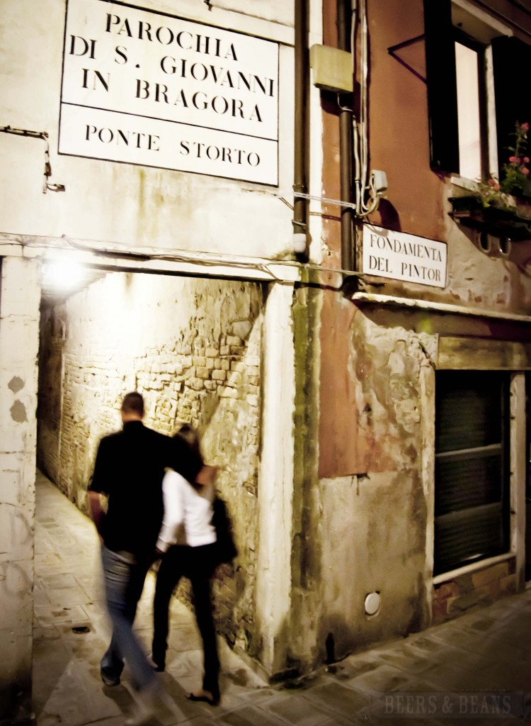 Streets of Venice Italy36 750x1024 Venice After Dark   A Photo Essay