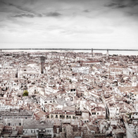 Venice from above 196x196