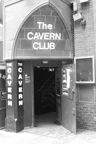 beersandbeans cavernclub Liverpool For Beatles Fans: A Beginners Guide