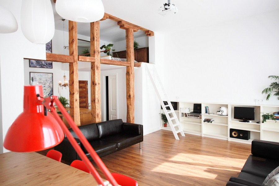 Madrid 2 Copy 5 of the Coolest Properties on @Roomorama