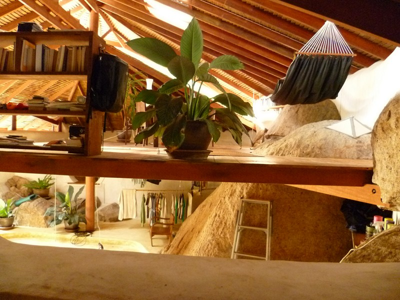 Thailand Cavehouse 2 Copy1 5 of the Coolest Properties on @Roomorama