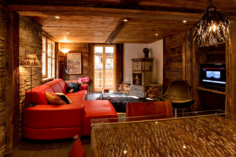 Zermatt apartment on Roomorama.