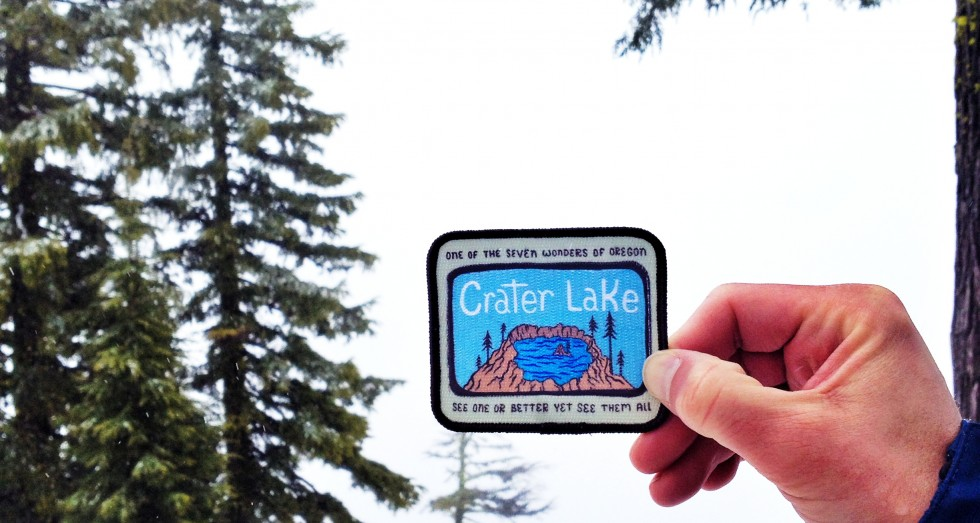 An Instagram Jaunt Through Southern Oregon + $100 @TheClymb Gift Card Giveaway