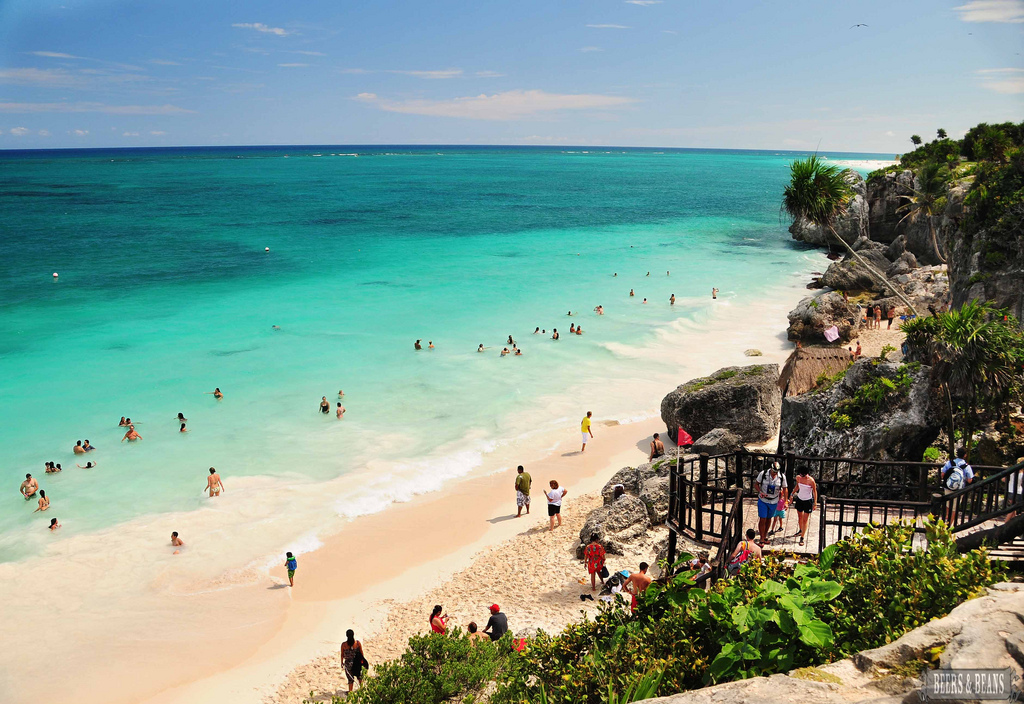Hit the Beach for Less: 5 Affordable Beach Destinations