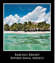 Barcelo resort riviera maya icon Photo Essays