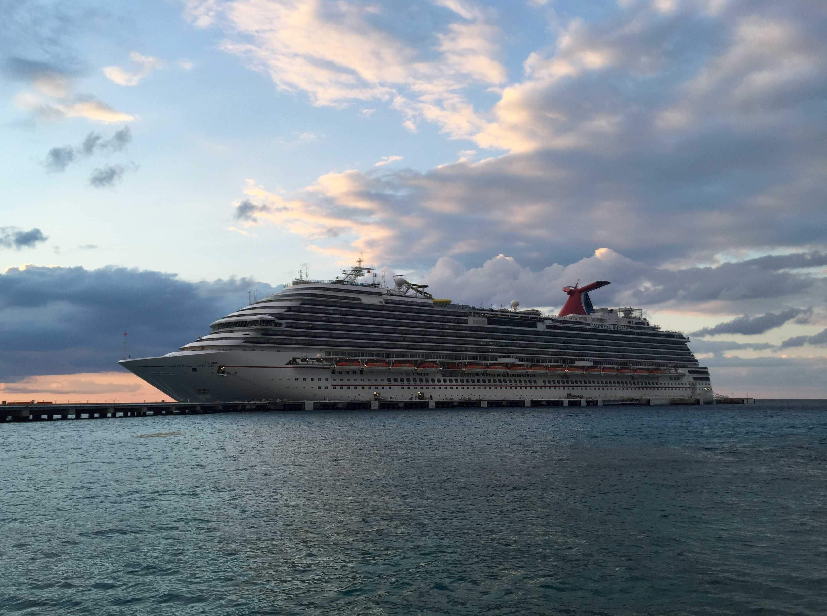 Carnival Dream_15 © Bethany Salvon 2014