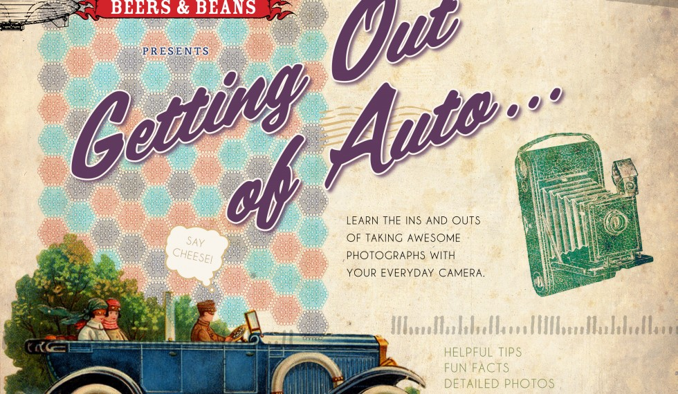 Getting Out Of Auto_Photography-ebook