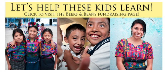 Guatemalan CoEd students 656x287 The Ultimate Traveler Holiday Gift List! ($50 and under!)