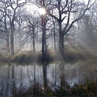 Hampstead Heath by Tony Hall via Flickr.