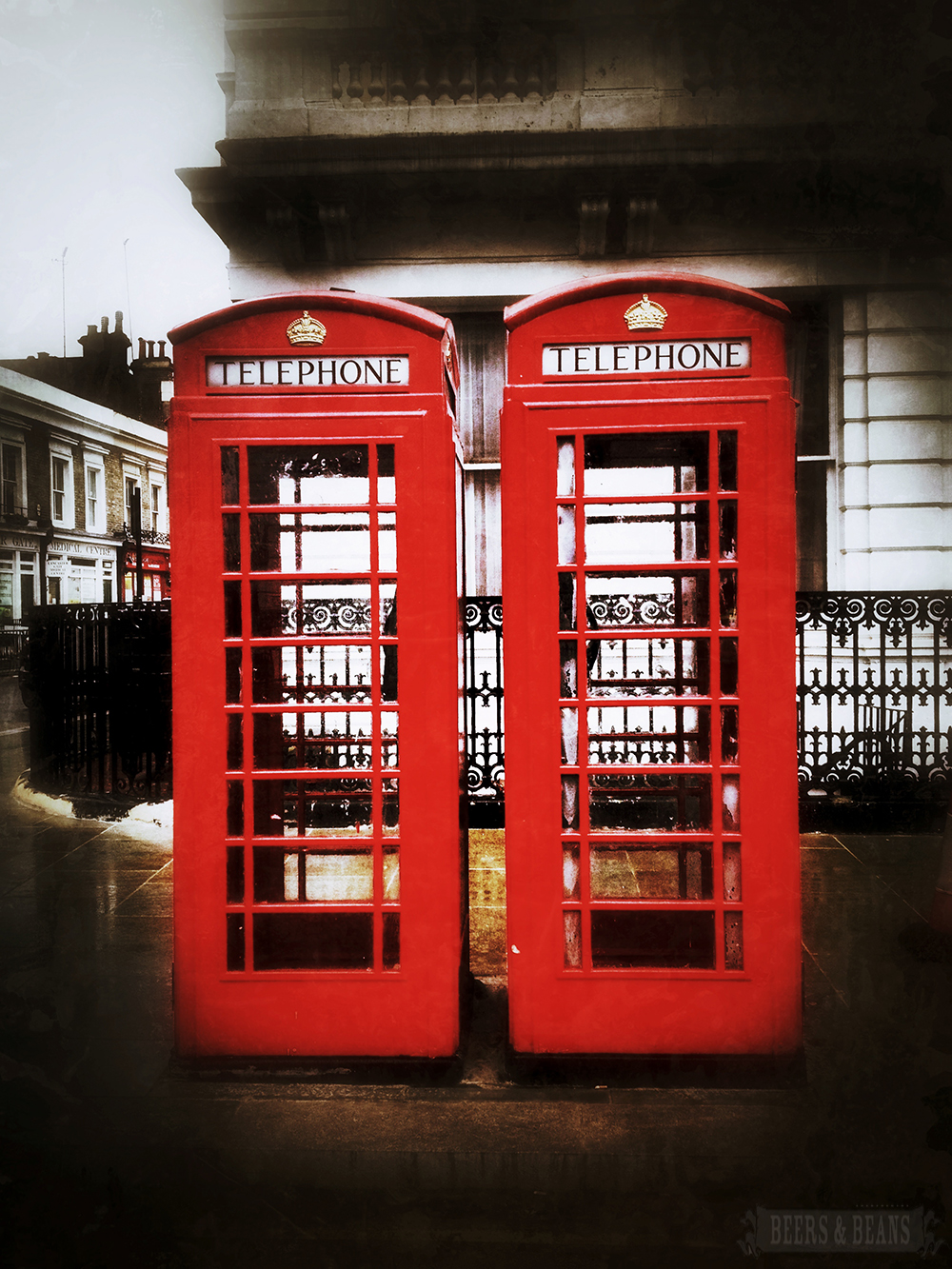 London Phone Booths sfb sm