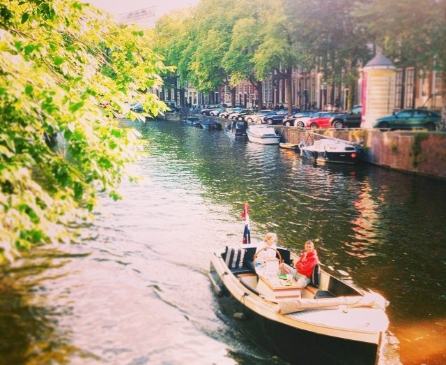 It Was Me Amsterdam, Not You (+3 Awesome Recommendations) #mustlovefestivals: