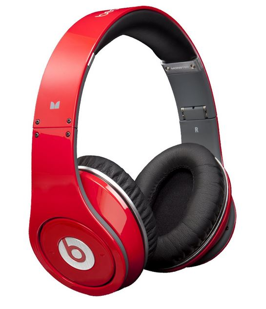 beatsbydre giveaway 5 Day of Giveaway: Day 5   Beats by Dre Studios