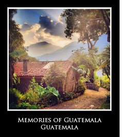 guatemala icon Photo Essays