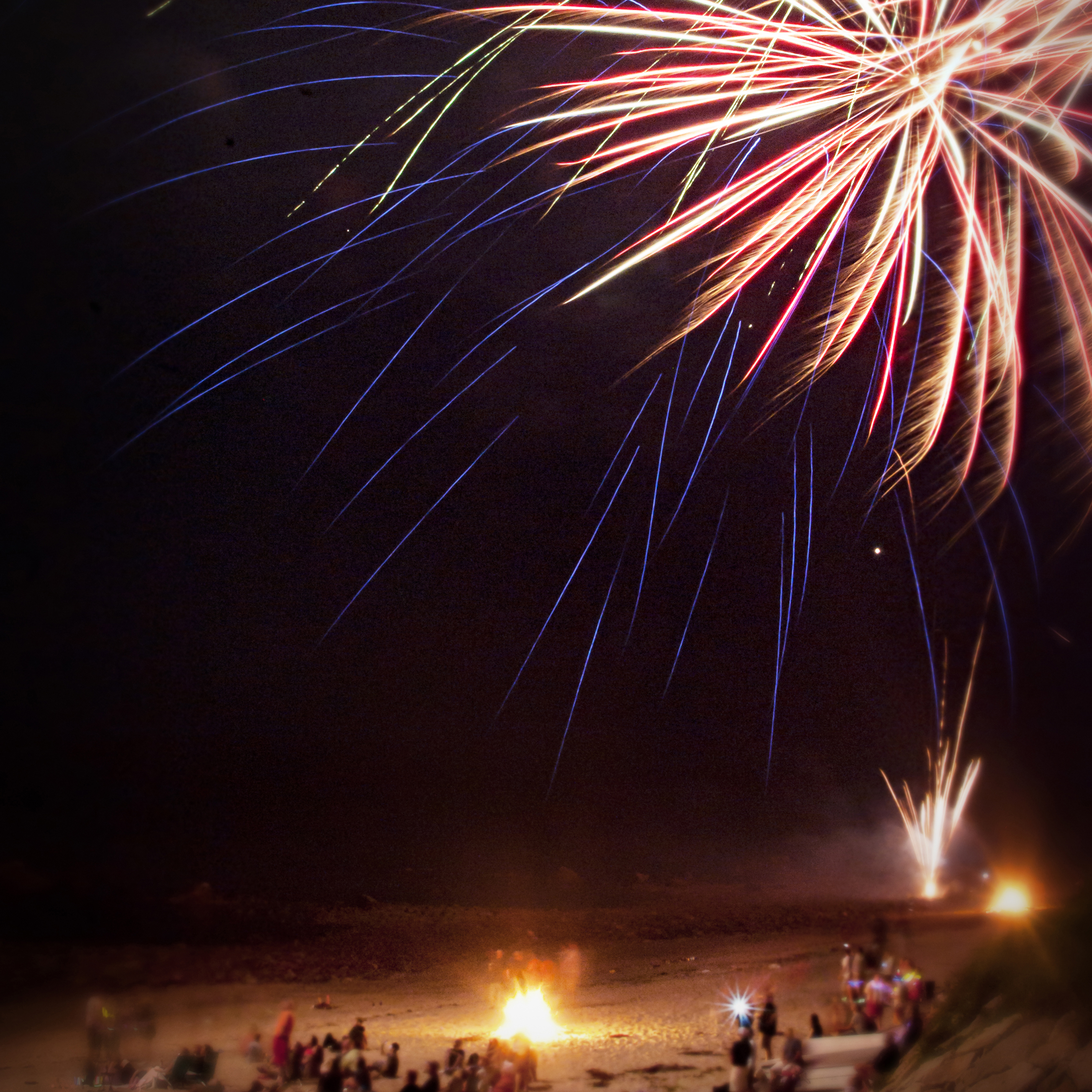 how to shoot fireworks 234x234
