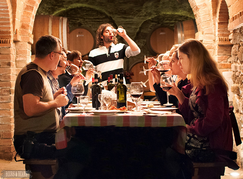 best wine tours in tuscany italy - photo#35