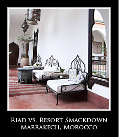 morocco riad icon 1 Photo Essays
