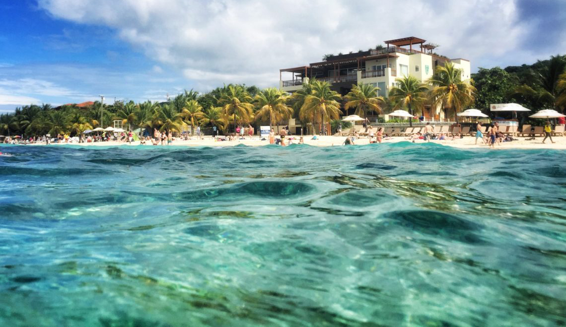 Beers And Beans How We Did Roatan In 5 Hours Beers And