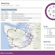 OneNote Windows 8 Tablet App